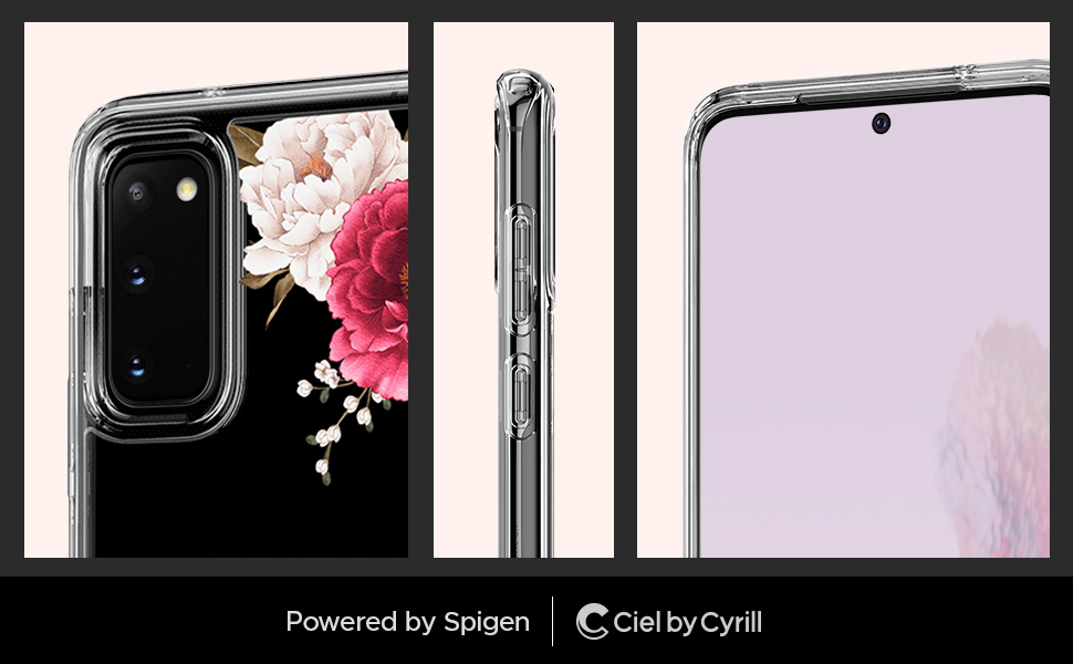 Cecile Series for Galaxy S20