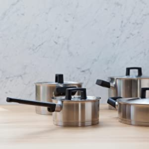 BergHOFF Ron Stainless Steel Cookware