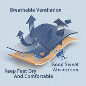 breathable cotton