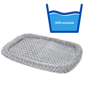 100% Washable & Easy to Travel