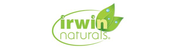irwin naturals vitamin health supplement