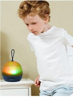 start night light projector