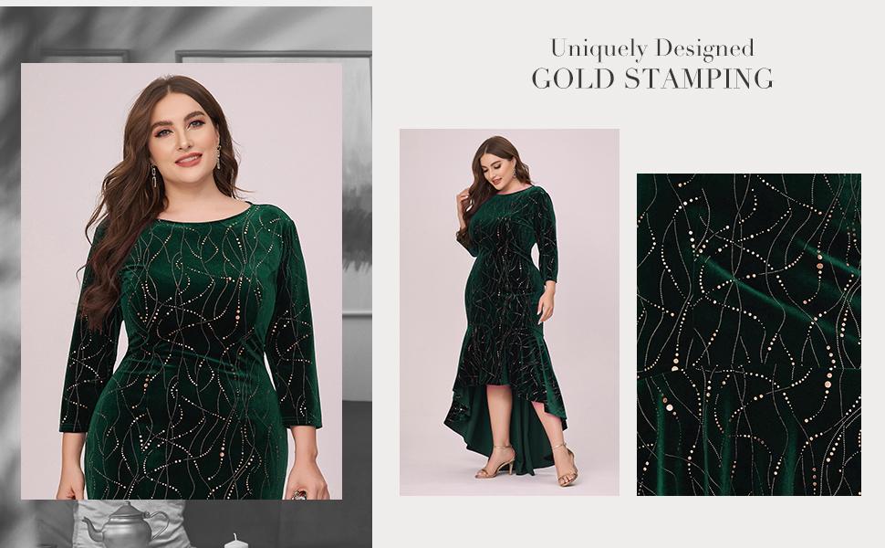 1950s velvet dress vintage velvet dressing gown formal evening dress special occassion dress