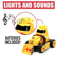 best idea for birthday,best idea for christmas,construction machines,stem learning toys,learning toy