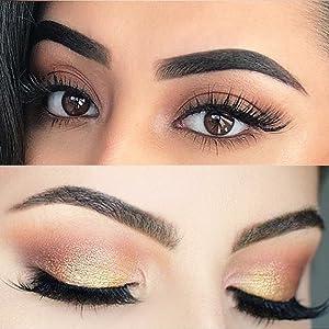 natural eyelashes H1