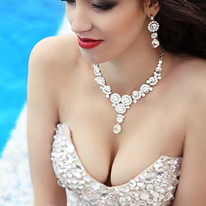 Bra inserts for small breast