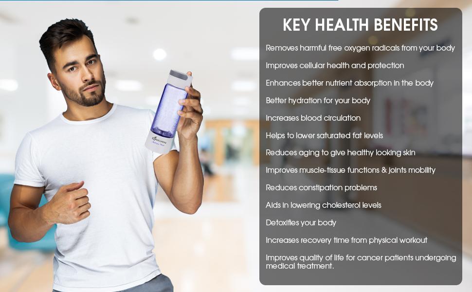 Key Health Benefit