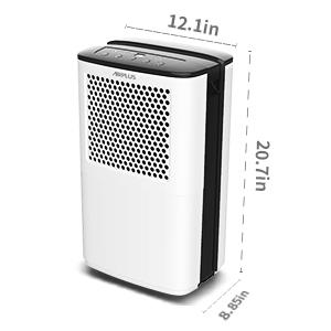 AirPlus dehumidifier-7