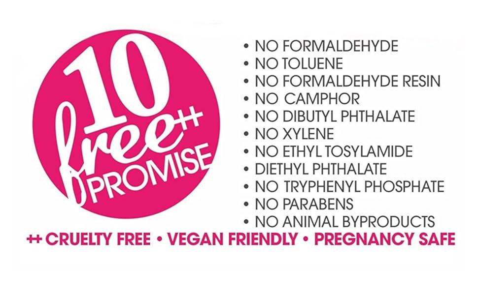 10 Free Promise