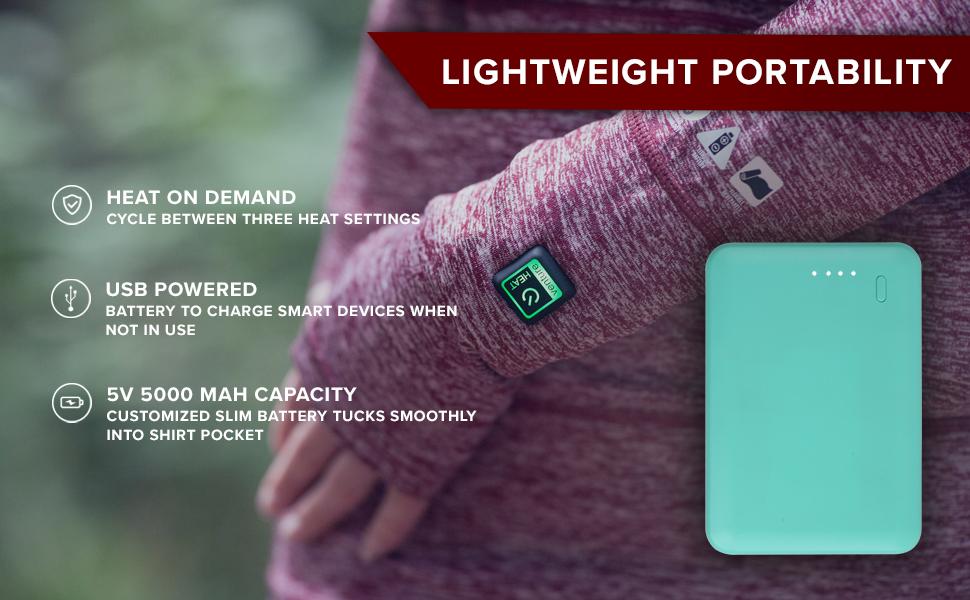 light weight and portable battery custom designed venture heat battery capacity slim ultralight