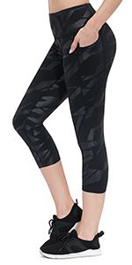 Yoga Pants with Pockets
