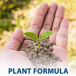 plant formula