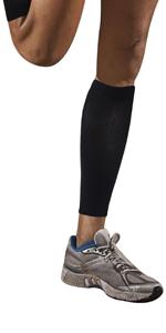 leg compression sleeves