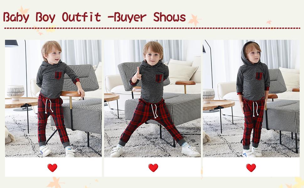 baby boy clothes winter