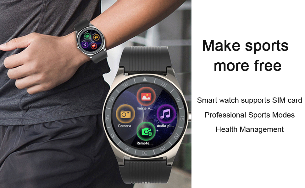 Watch 004