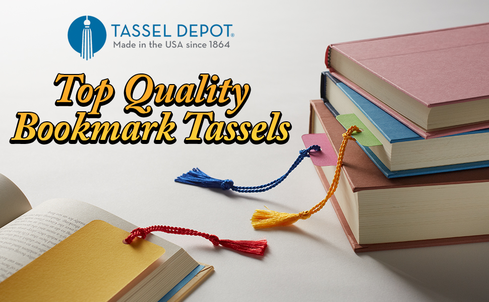 Bookmark Tassel