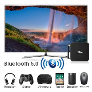 android tv box android box android 9.0 smart tv box