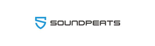 SoundPEATS earbuds wireless bluetooth