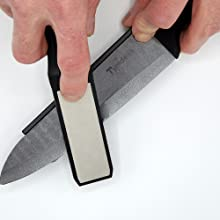 file sharpener ceramic knife sharpener sharp knives maintain knives