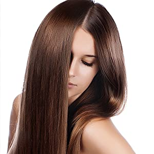Color My Gray Brown Color Depositing Shampoo For All Shades of Brown Hair  to Add Temporary Brown Color For Men and Women 10 oz