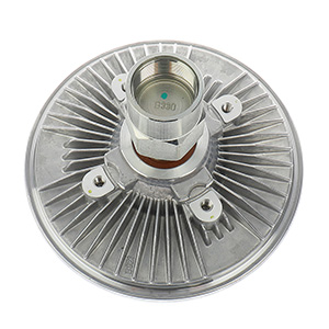 SCITOO Fan Clutch Electric Cooling Fan Parts Compatible with 1996-2001 Ford F-100 Ranger 1995-2008 Ford Ranger