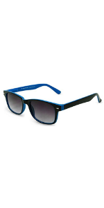 In Style Eyes Rescue Me Classic Reading Sunglasses for men and women, non polarized. Reading sunnies
