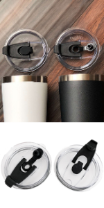 Replacement Lids (Pack of 2)