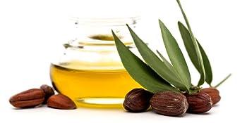 Jojoba Golden Oil Unrefined cold pressed purest hair skin multiple purposes oil bottle seed