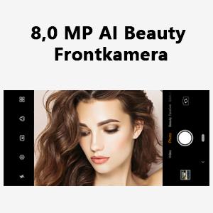 Handy front kamera