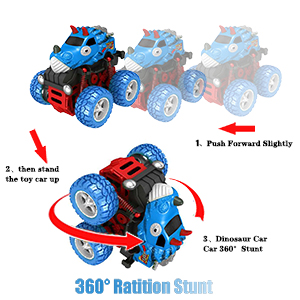 push and go toy cars for kids
