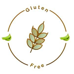 Gluten Free Vegan fasting vrat healthy flour