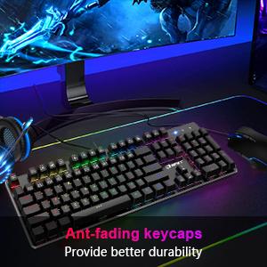 pro gaming keyboard