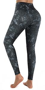 Print leggings for women