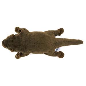 ぬいぐるみ リアル 動物 コツメカワウソ 水族館 動物園 ペット