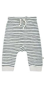 organic cotton harem pants bottoms