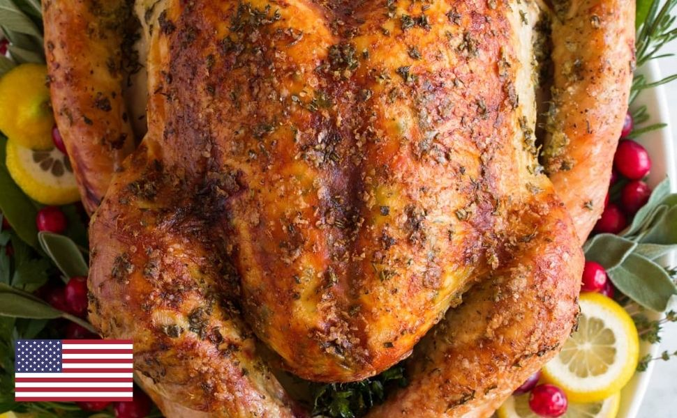 madison park foods, turkey seasoning, chairman of the bird, turkey rub, thanksgiving, spices