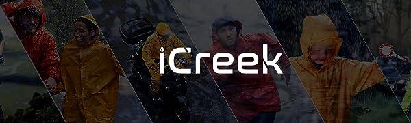iCreek