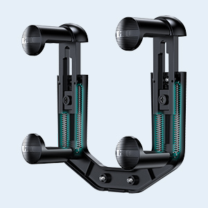 car phone holder magnetic