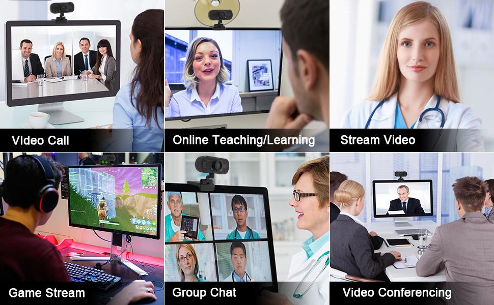 video conference camera,laptop camera, computer camera,streaming webcam,1080p web cam, webcam 1080p