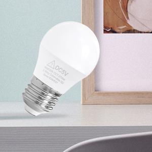 led bulb included