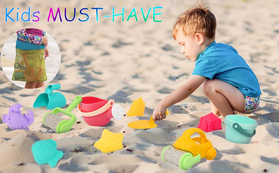 beach toys set
