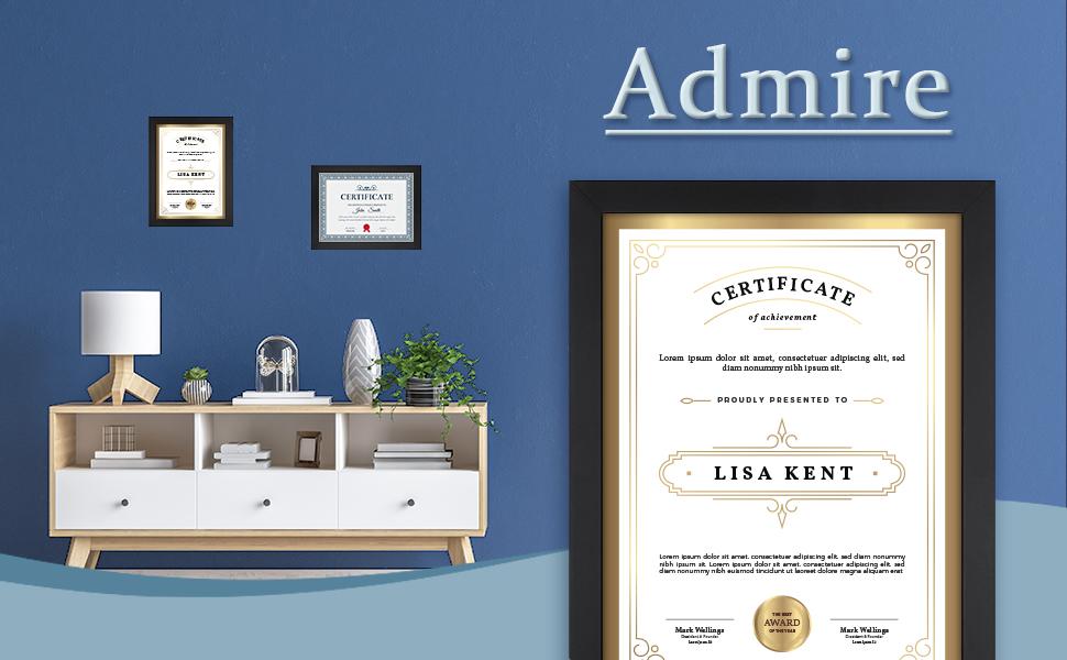 8.5x11 diploma frames a4 frame certificate frames business license frame license frame