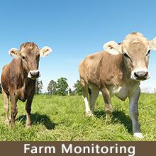 farm monitoring