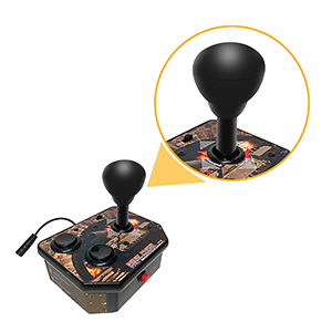 joystick games
