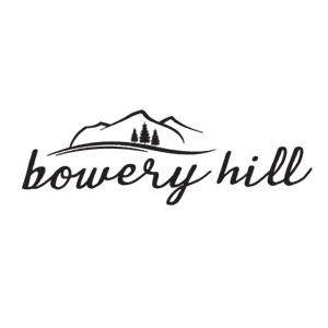 bowery hill