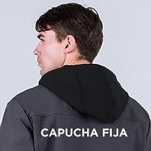 Chauqueta Deportiva