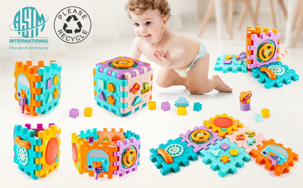 activity center for baby