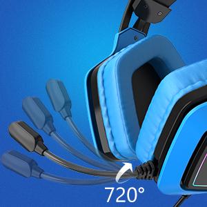 headset pc