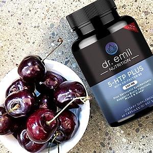 5-htp cherries