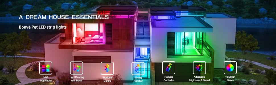 A DREAM HOUSE ESSENTIALS